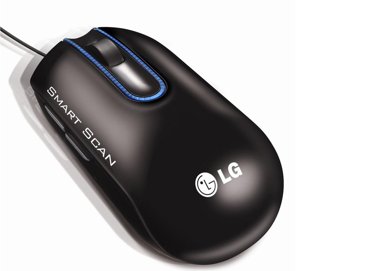 Comment marche une souris scanner ?
