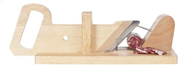 guillotine à saucisson