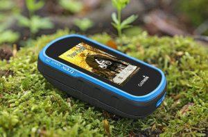 utilité d'un GPS randonnée