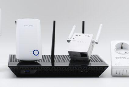 comparatif meilleur répéteur wifi